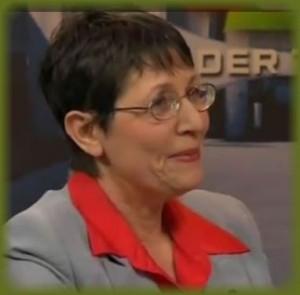 Margit Ricarda Rolf