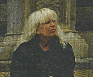 Cäcilia Rogge